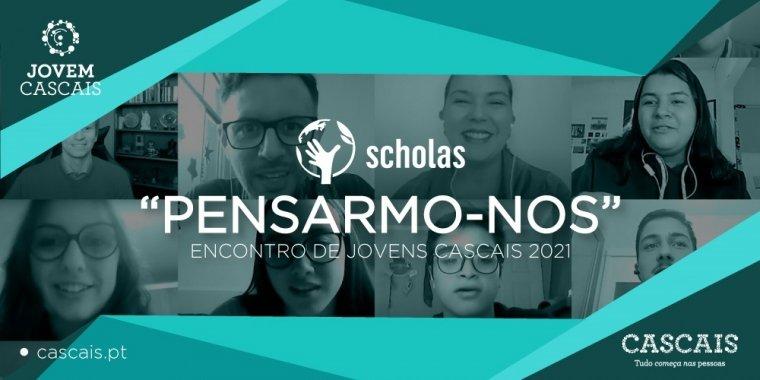 "'Pensarmo-nos"" CASCAIS 2021"