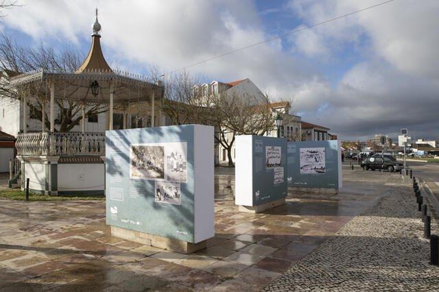 Apresentação Pública do Projeto Histórias & Memórias Fotográficas
