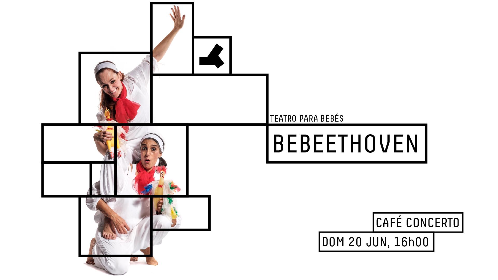 Bebeethoven - Nova Data