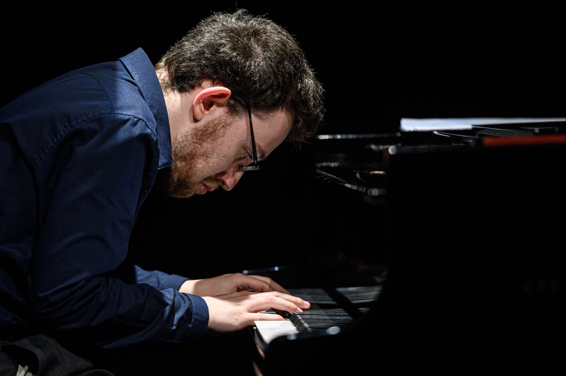 Recital João Casimiro de Almeida