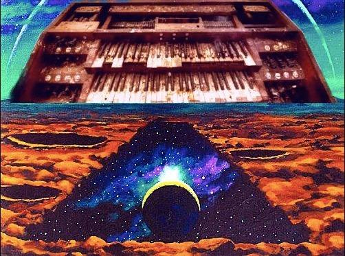 Guilherme da Luz + Discos Sortidos (dj-set)