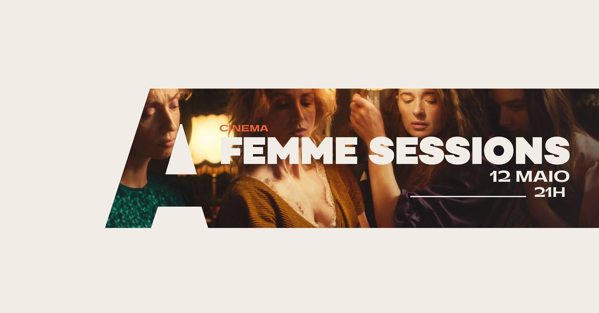 FEMME Sessions #23 | Avenida Café Concerto - Aveiro
