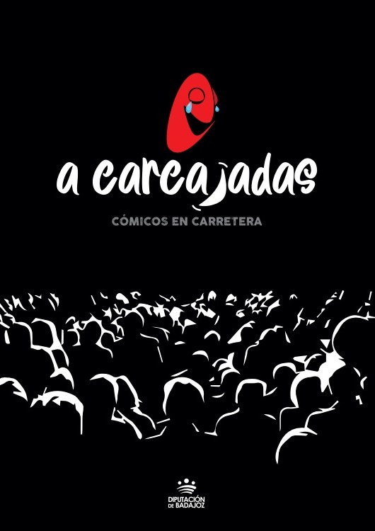 A CARCAJADAS | Pepa Guillén + Chemi Moreno