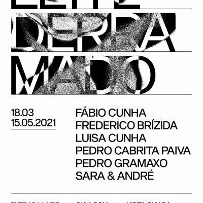 """Finissage da exposição """"LEITE DERRAMADO"""" [curadoria de Pedro Gramaxo]"""