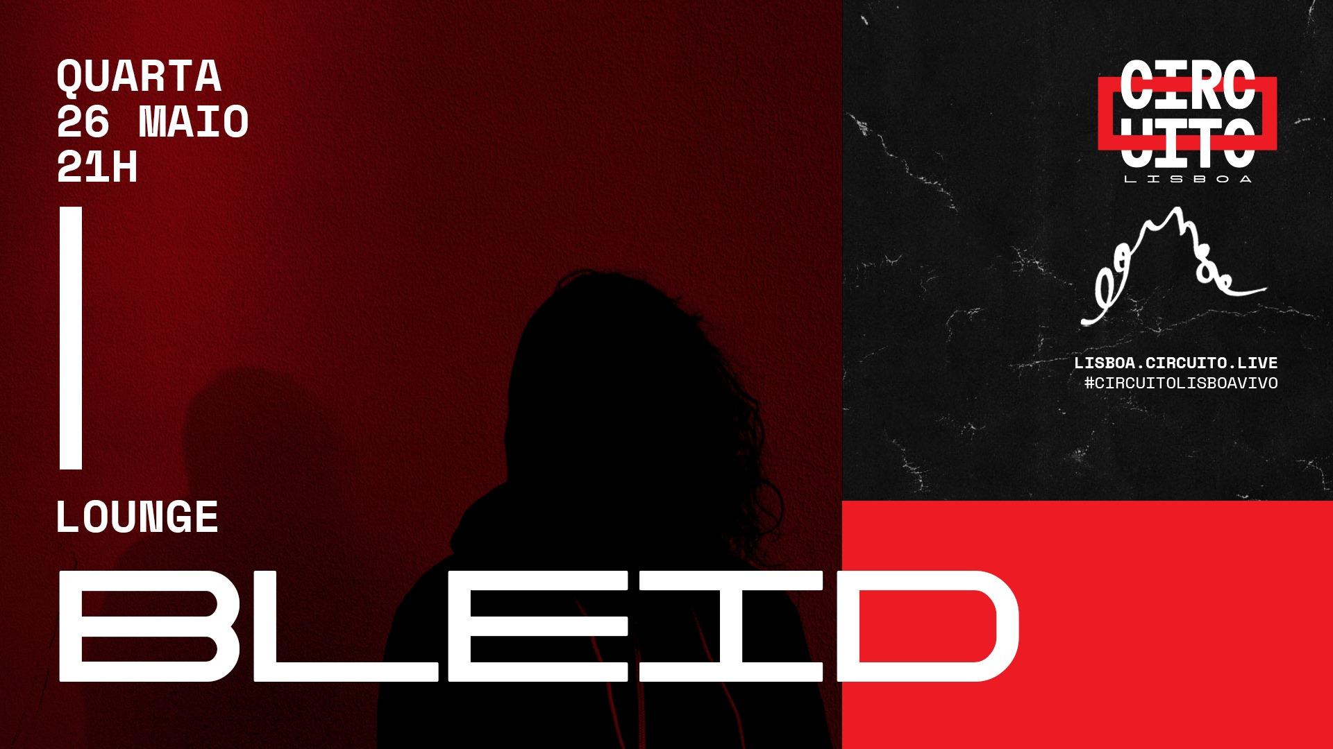 Bleid | Lounge