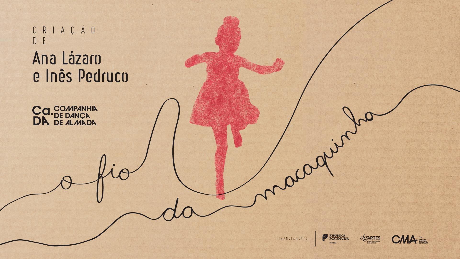 'O fio da Macaquinha' | ESTREIA