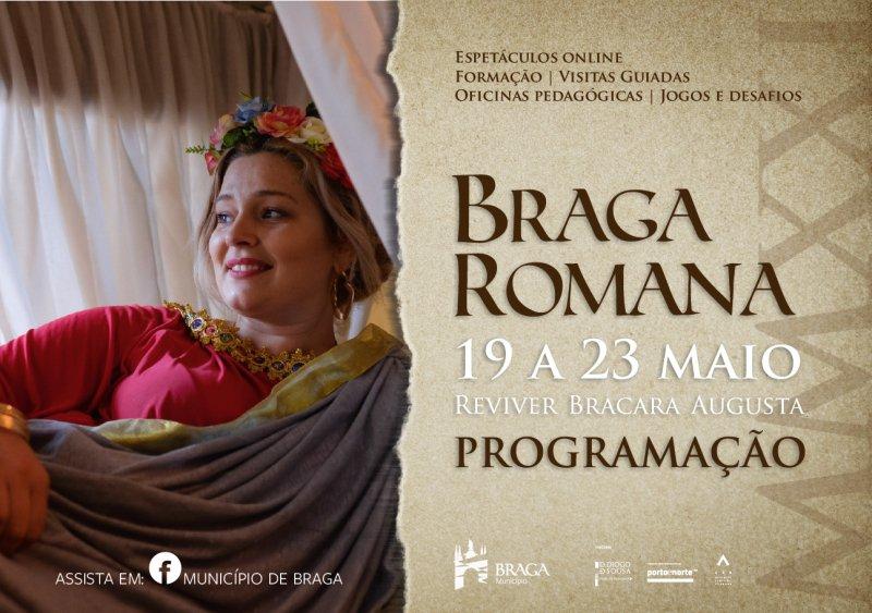 Braga Romana - Reviver Bracara Augusta