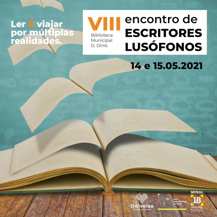 VIII Encontro de Escritores Lusófonos