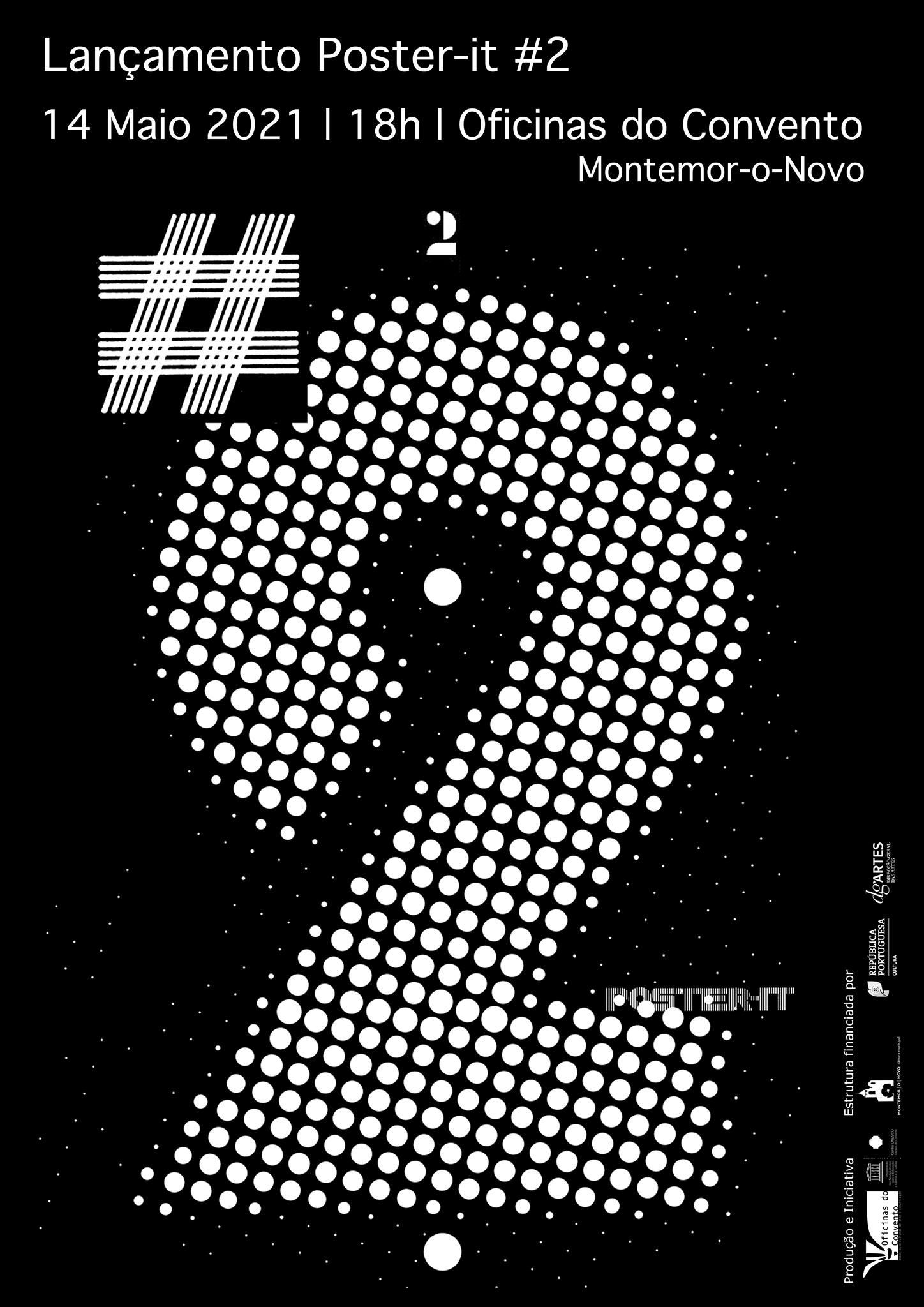 Lançamento Poster-it #2