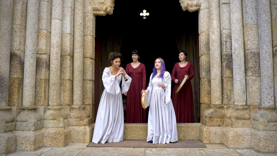 Concerto 'Monumentum' - Origo Ensemble