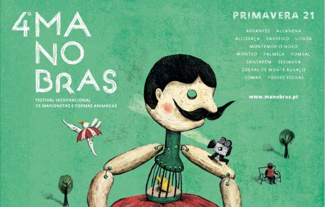 FESTIVAL MANOBRAS – NINHO   PARTICULAS ELEMENTARES