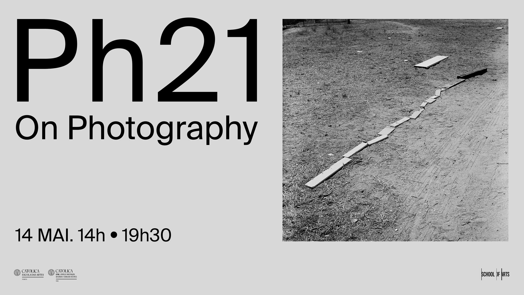 Ph21 · On Photography