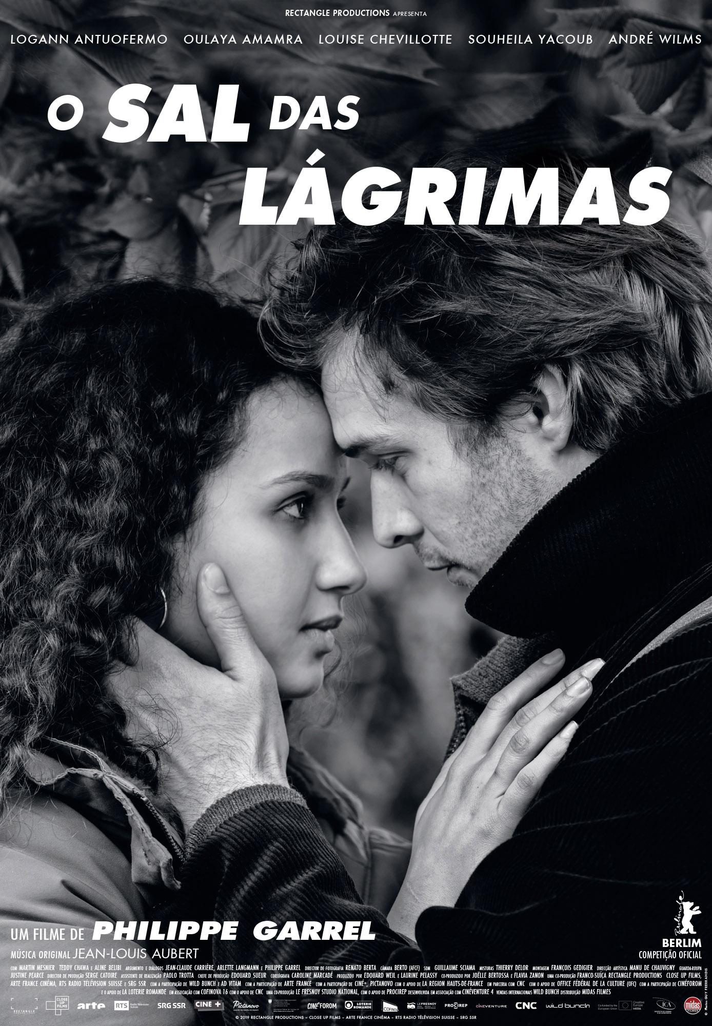 Cinema | O SAL DAS LÁGRIMAS