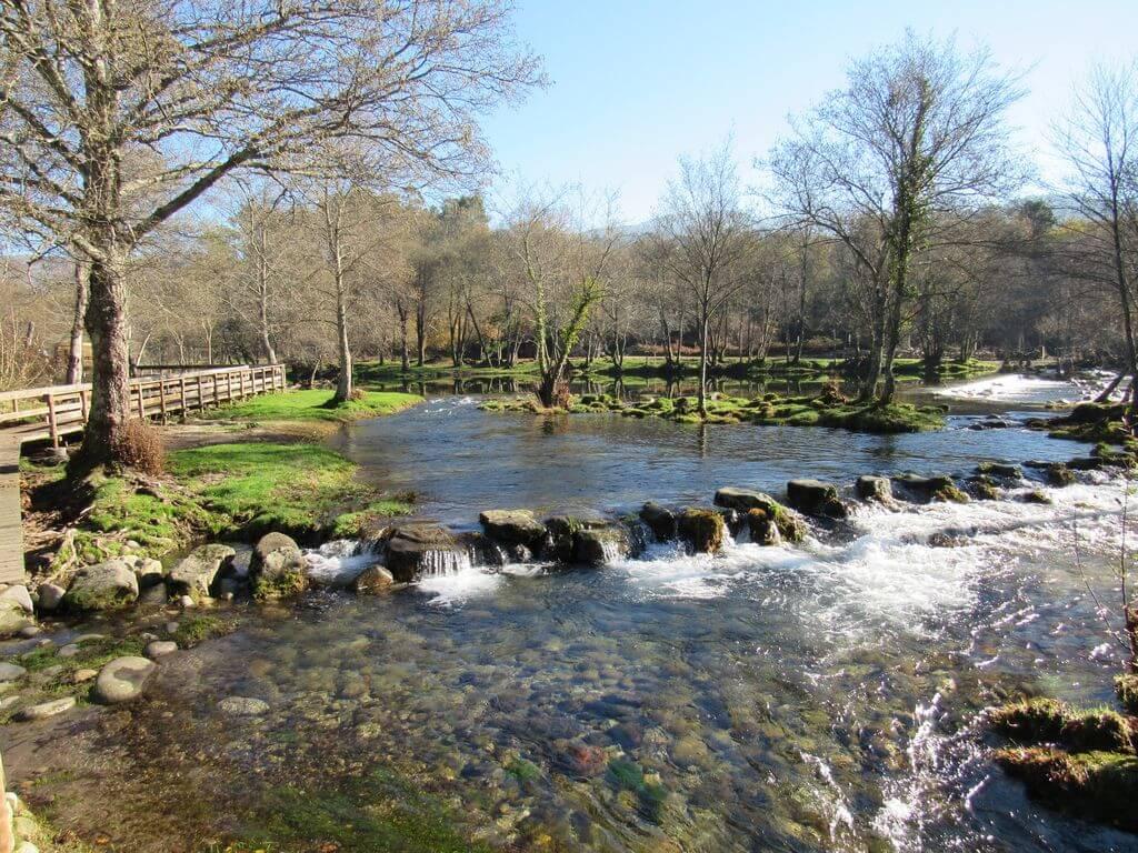 Caminhando no Sistelo e Passadiços do Rio Vez