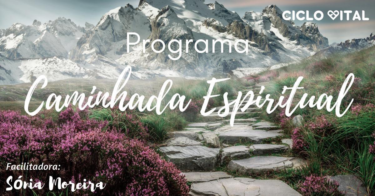 Programa Caminhada Espiritual