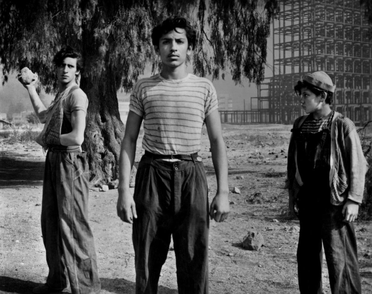 Os Esquecidos de Luis Buñuel - Close-up 5.1