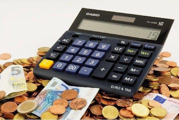 A matemática dos empréstimos e dos depósitos a prazo