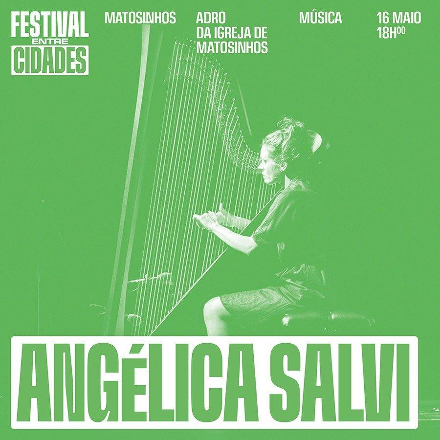 Angélica Salvi