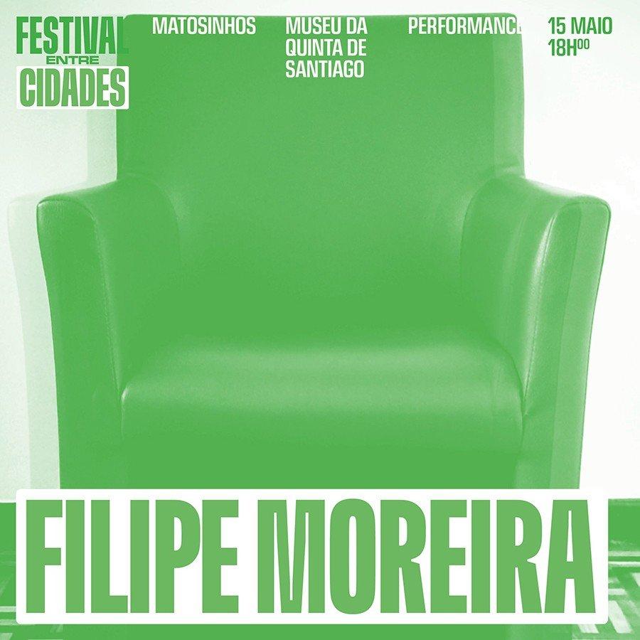 """""""Room"""" por Filipe Moreira"""