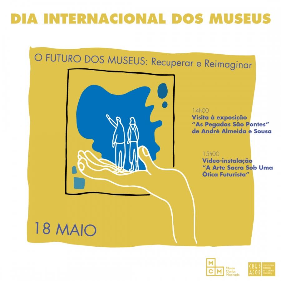 'Dia Internacional dos Museus'