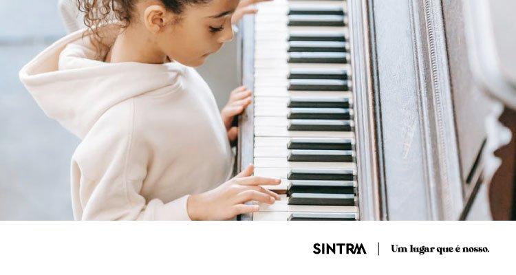 Dia Internacional da Família no Conservatório de Música de Sintra
