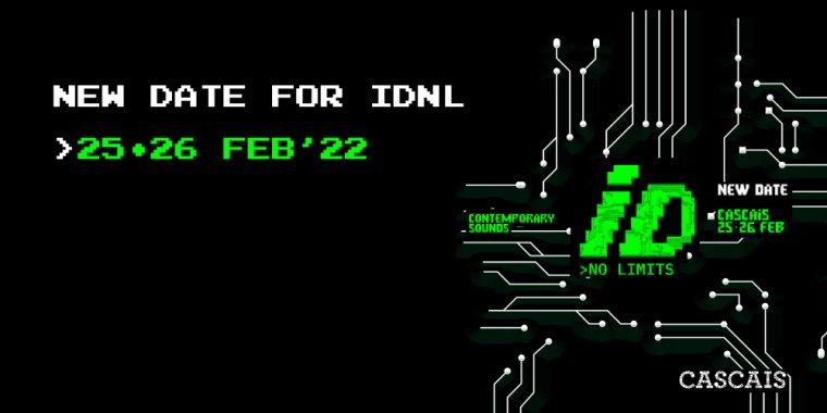 ID No Limits 2022
