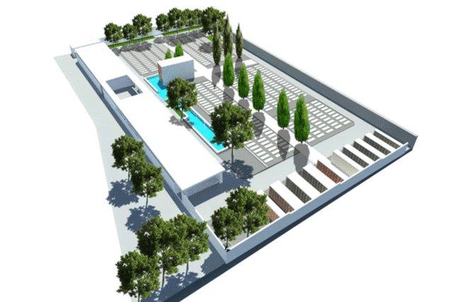Cemitério Municipal de Fernão Ferro – Fórum Seixal +