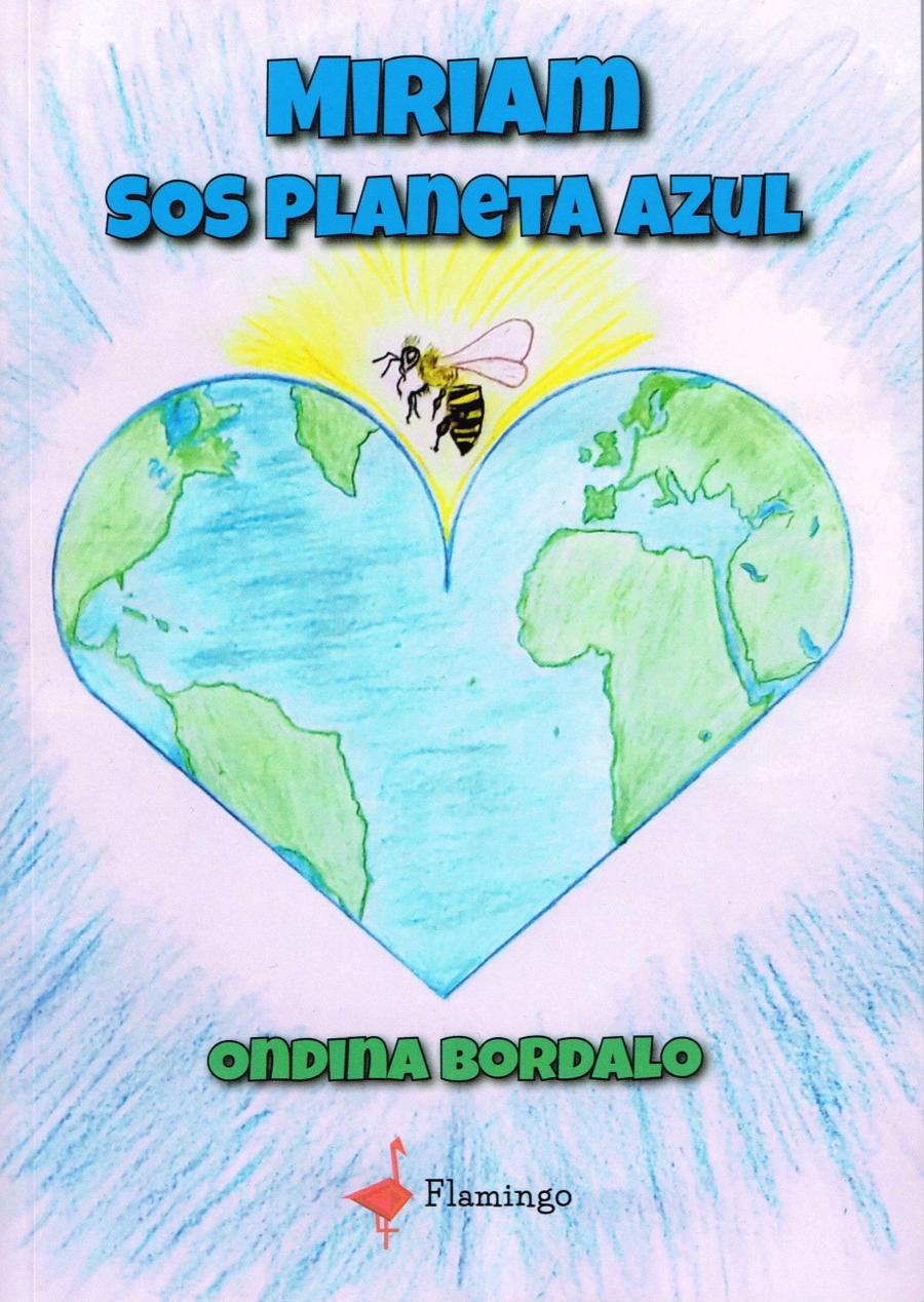 Apresentação do Livro – Miriam S.O.S. Planeta Azul