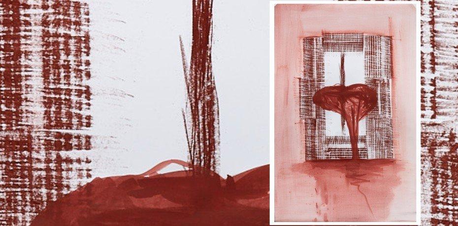 Exposição de Pintura 'Landscape Windows' de José Rosinhas