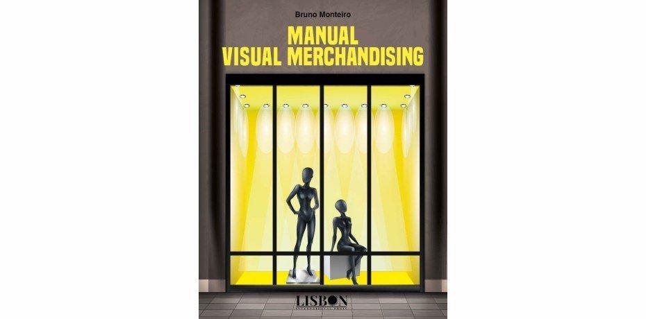 Apresentação do Livro 'Manual Visual de Merchandising' ...