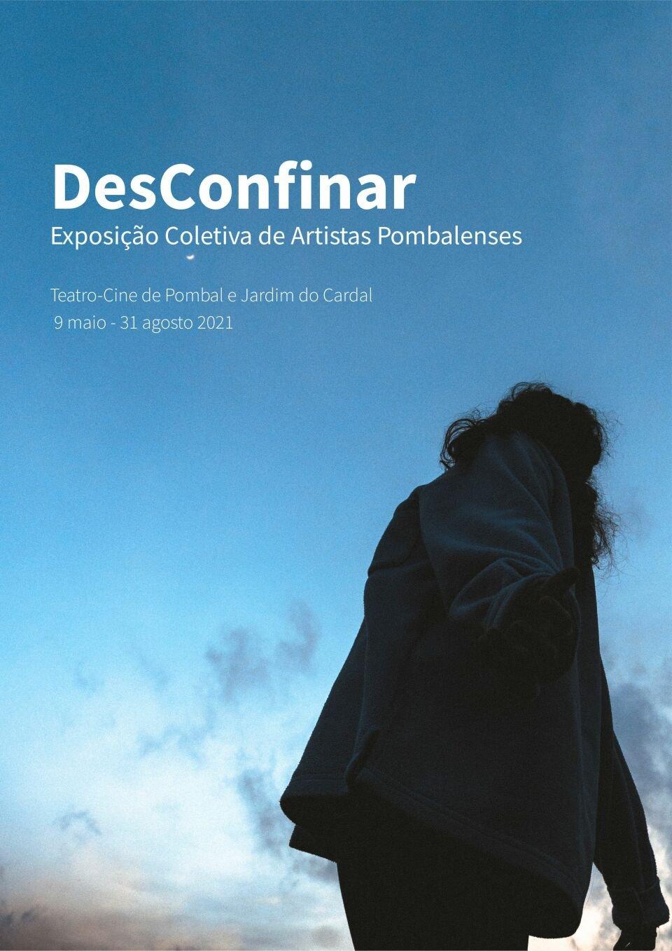 DesConfinar - Exposição Colectiva de Artistas Pombalenses