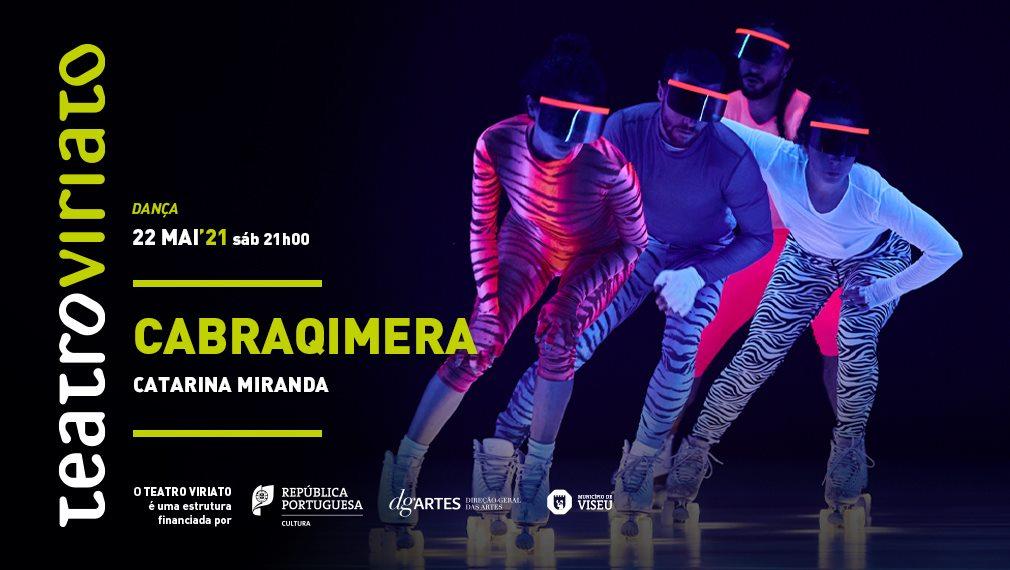 Cabraqimera | de Catarina Miranda