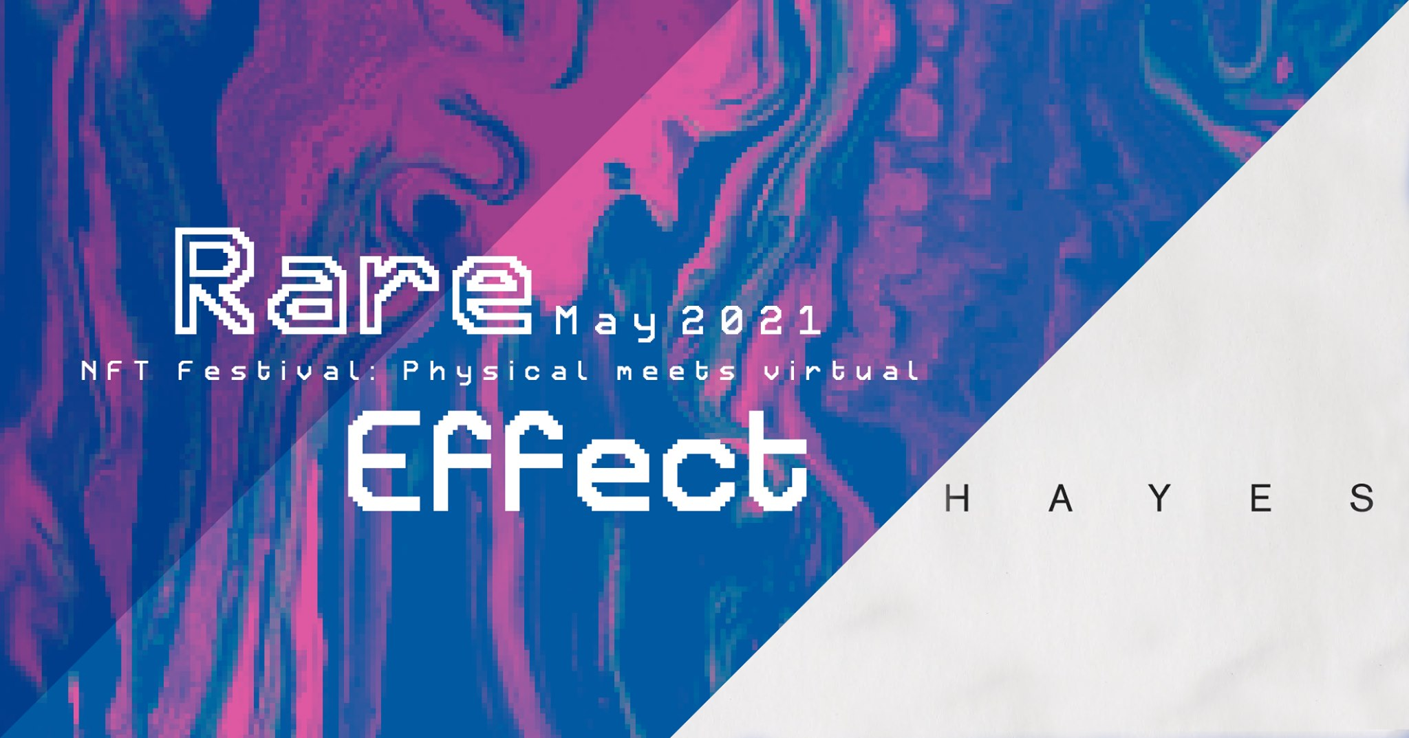 Rare Effect Vol2: Hayes Collective