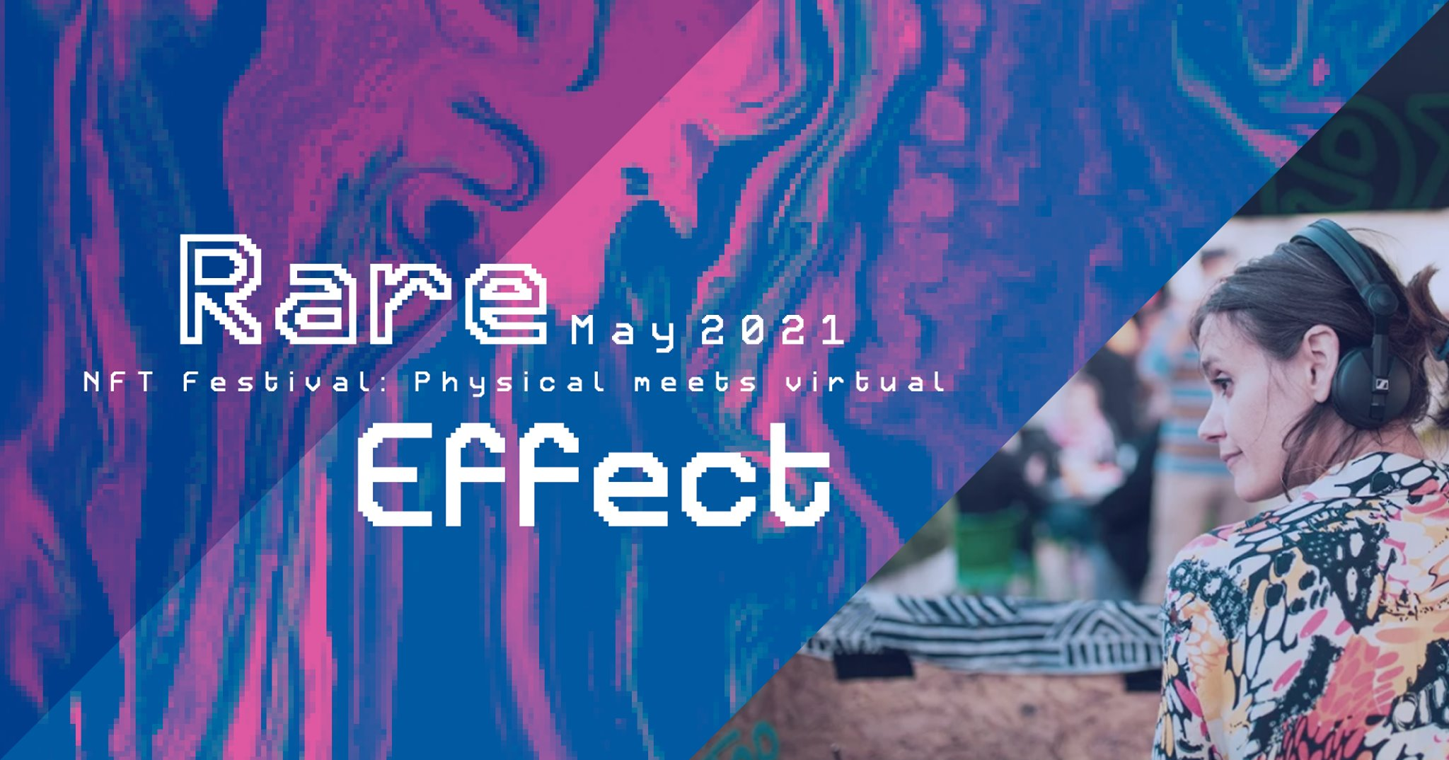 Rare Effect Vol2 Opening with Penelope, Trol2000 & Nick Craddock