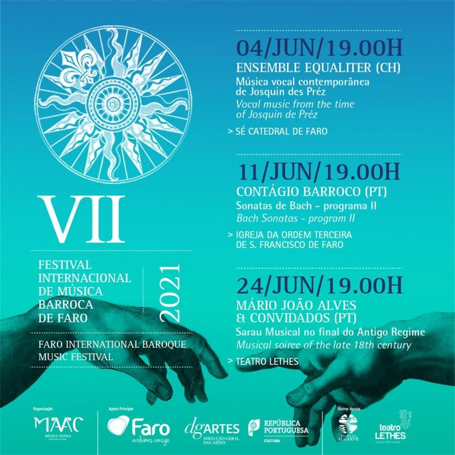 VII Festival Internacional de Música Barroca de Faro