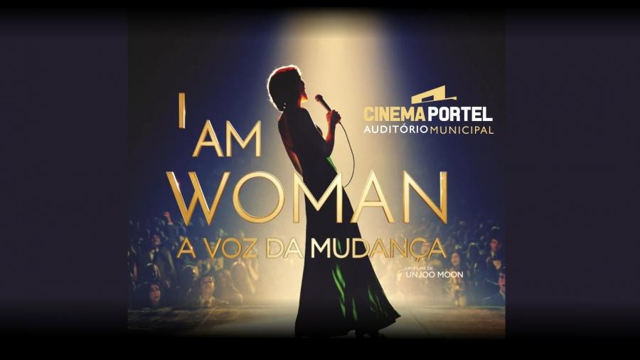CINEMA: I AM WOMAN – A VOZ DA MUDANÇA