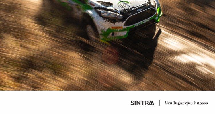 Sintra recebe o Rallye das Camélias a 15 de maio