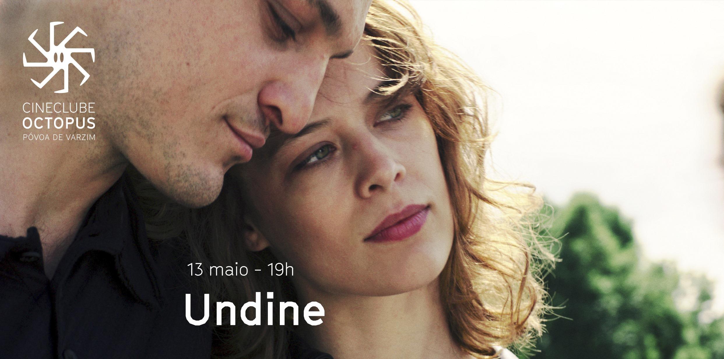 Undine | Christian Petzold
