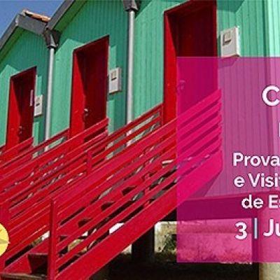 Programa 'Cruzeiro No Tejo Com Prova de Vinhos - Visita à Aldeia de Escaroupim' (4ª Edição)