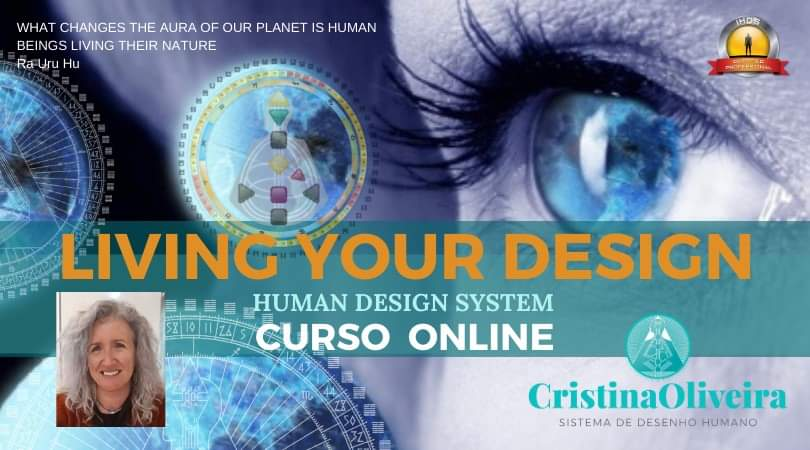 Living your Design - Curso de Human Design Online