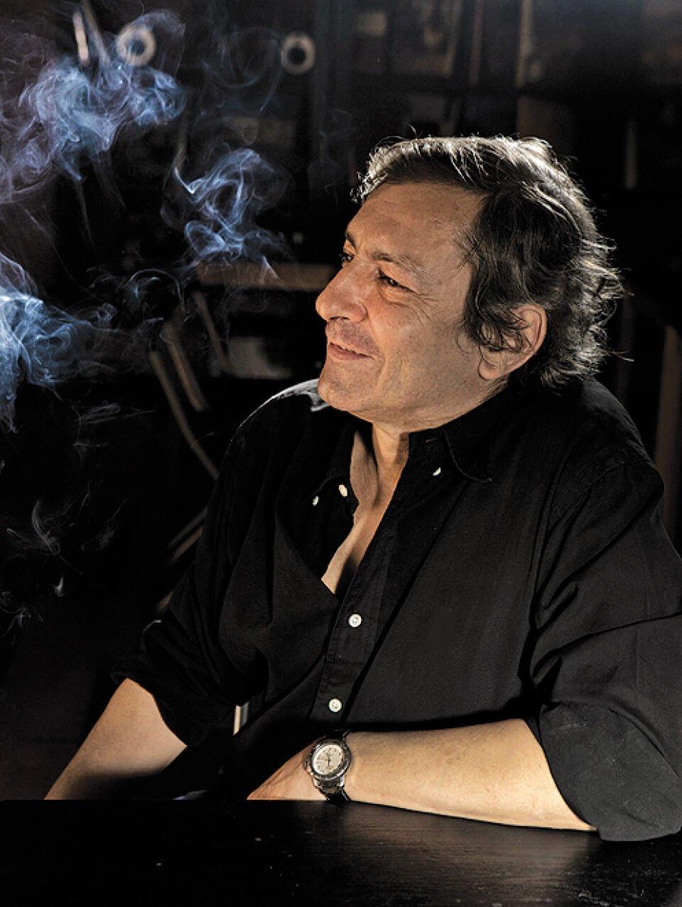 Jorge Palma Trio