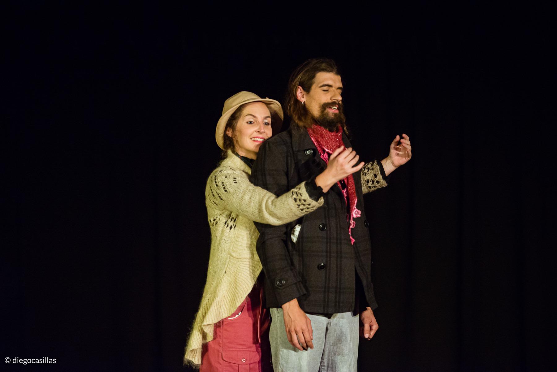 IN-COMUNICACIONES | Teatro