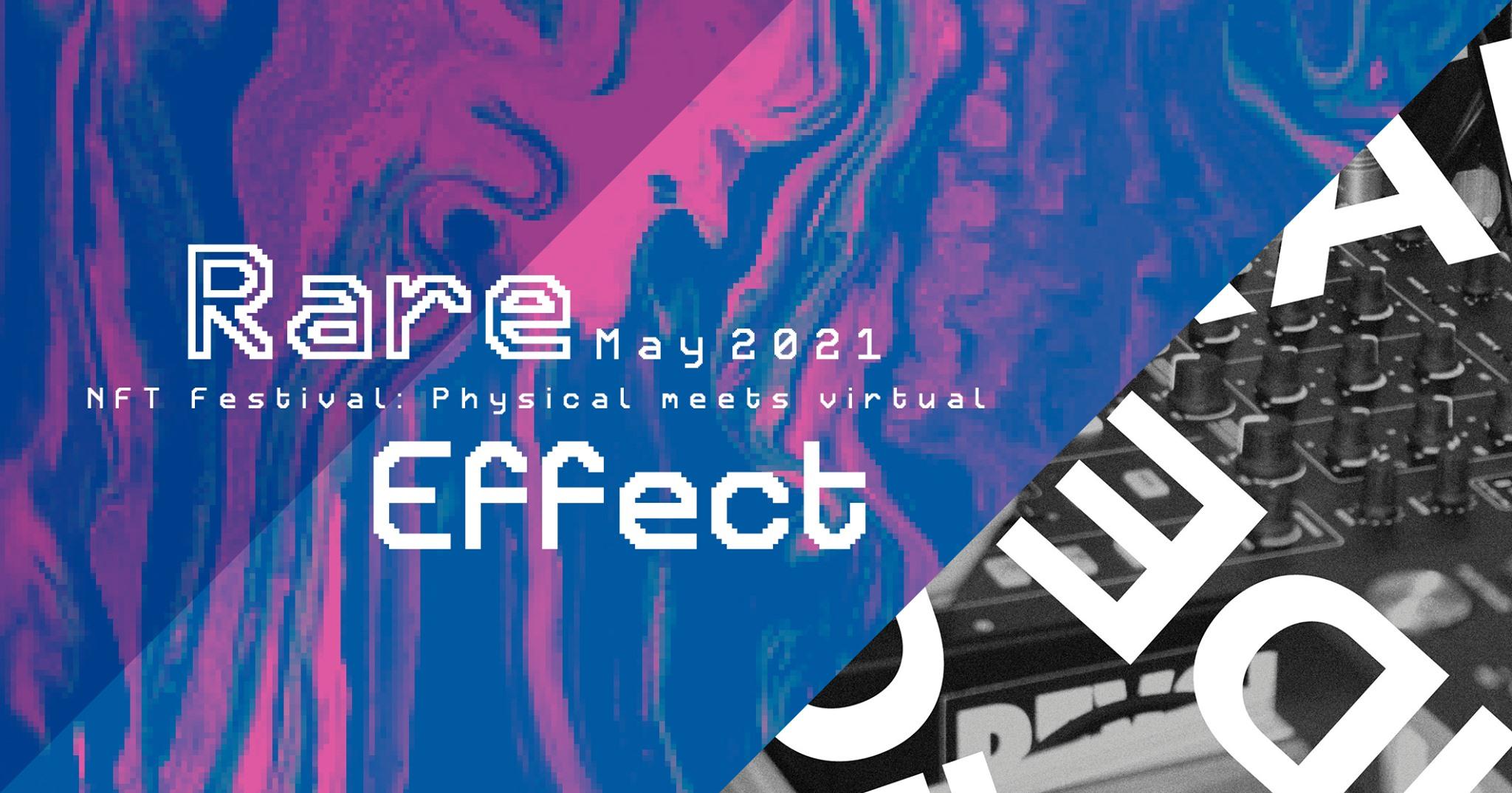 Rare Effect Vol2: East Side Radio