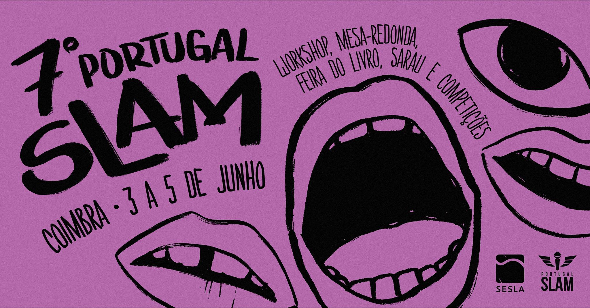 7º Festival Portugal SLAM