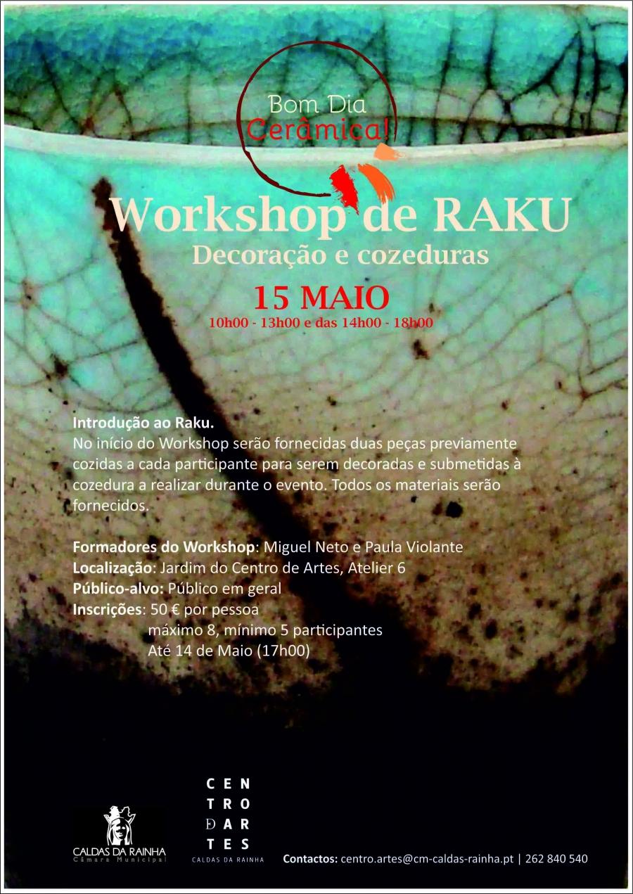 Workshop de Raku