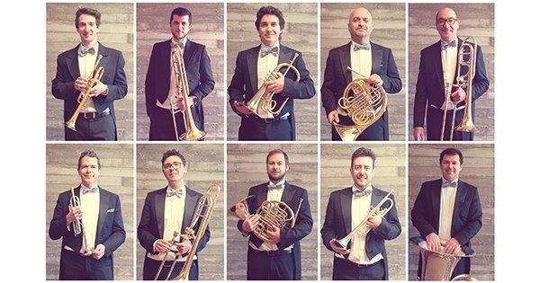 Portuguese Brass