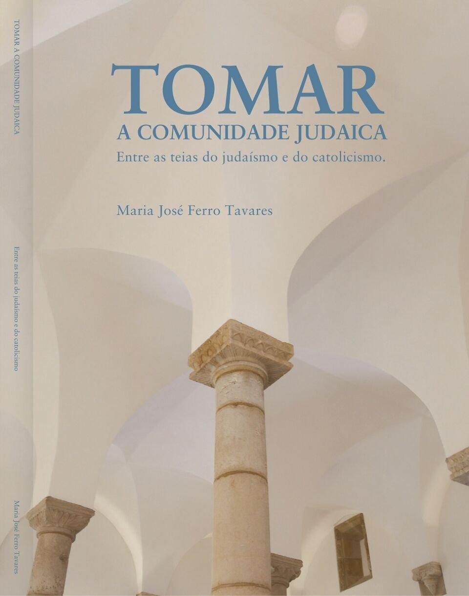 Lançamento do livro 'Tomar - A Comunidade Judaica' de Maria José Ferro…