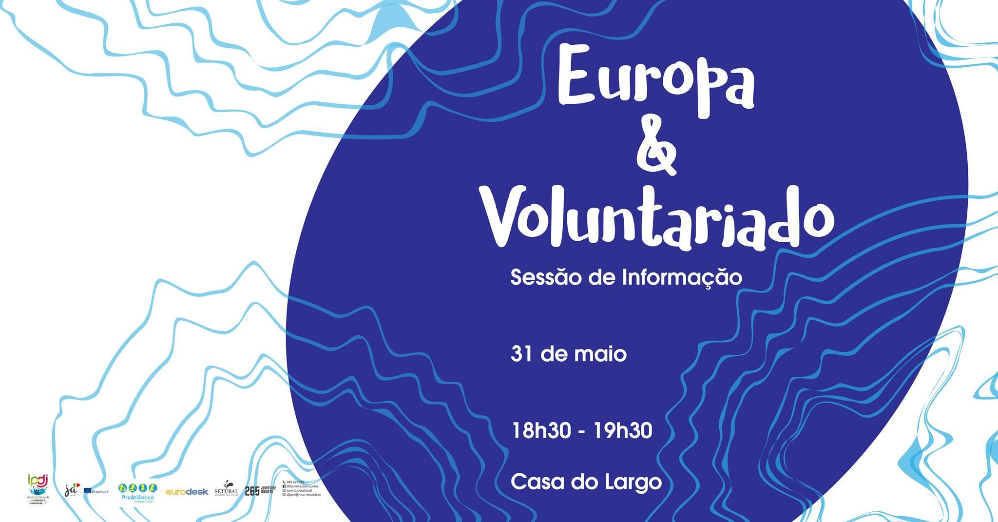 Europa e Voluntariado