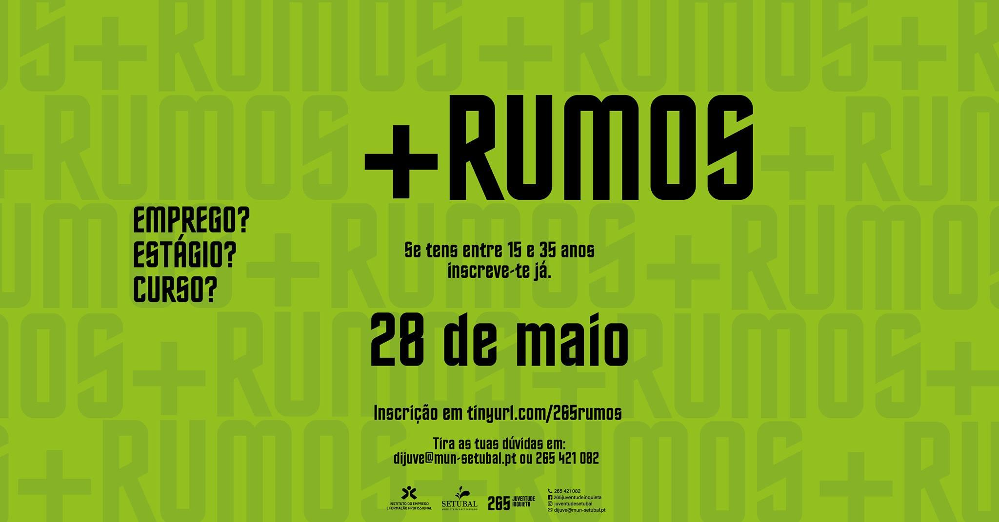 + RUMOS