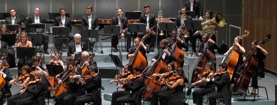 Orquestra e Coro Gulbenkian